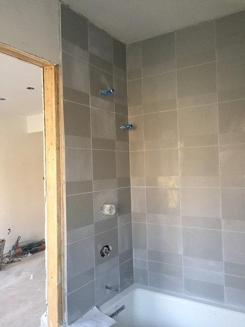 Tile Job How To Fix Uneven Ceilings