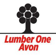 Lumber One Avon's photo