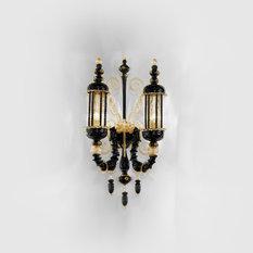 - Sylcom Scena Ca' Rezzonico glass chandelier in sale by Topdomus - Applique