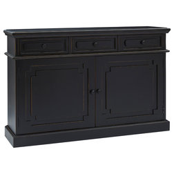 Traditional Buffets And Sideboards by Progressive Furniture