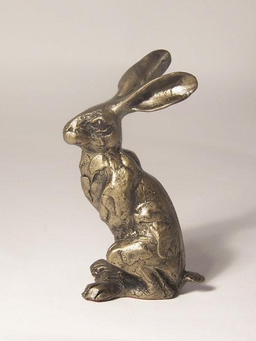 Huey Hare Sculpture   Garden Statues And Yard Art