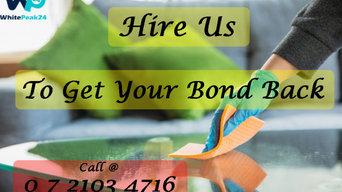 Bond Cleaning Services in Brisbane | Bond Cleaners in Brisbane | Bond Back Clean
