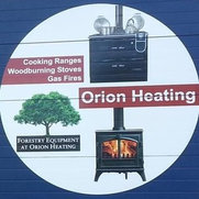Foto de Orion Heating - Woodburning Stoves