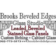 BROOKS BEVELED EDGES's photo