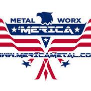 Merica Metal Worx's photo