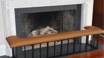 Промовидео от Old English Fireplace Benches