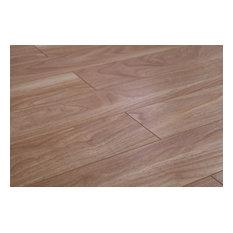 Dekorman Cottage AC3 Laminate Flooring, 16.48 Sq. ft., Natural Walnut