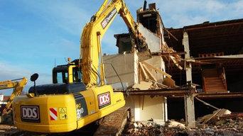 DDS Demolition Photos