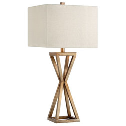 Transitional Table Lamps by Catalina Lighting
