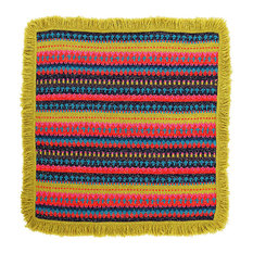 Norway Wool Throw