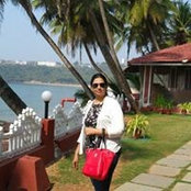 Jyothi Murthy's photo