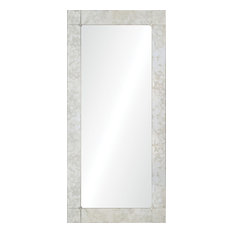 50 Most Popular Contemporary Floor Mirrors For 2019 | Houzz