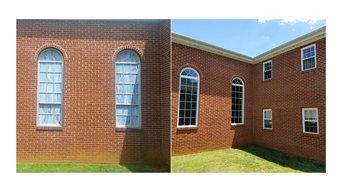 Thorngrove Baptist Church