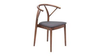 Zuo Modern Espresso Communion 100156 Dining Chair