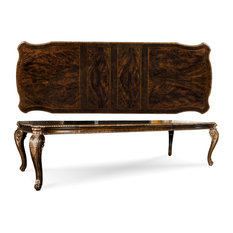 A.R.T. Home Furnishings Gables Leg Dining Table