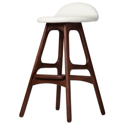 Midcentury Bar Stools And Counter Stools by The Khazana Home Austin Furniture Store