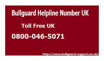 Bullguard Toll Free Number UK 0800-046-5071 Bullguard Help Number Uk