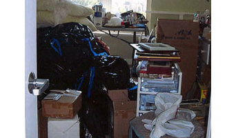 Nancy B Katz, Clutter Consultant:  Our Work