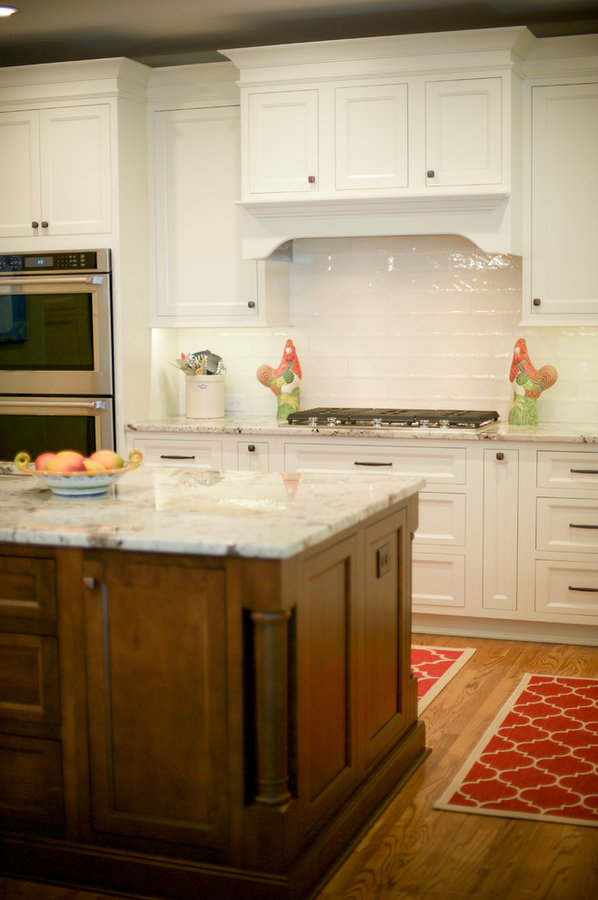 Roswell Traditional House Remodel