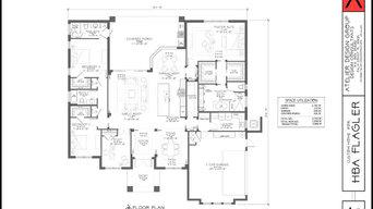 Paradise Home - Flagler Home Builders Association