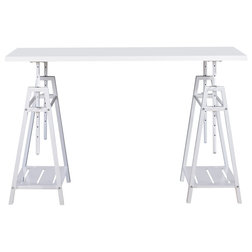 Contemporary Desks And Hutches by HOMESTAR NORTH AMERICA LLC