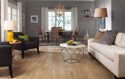 Renueva el suelo de la casa: Todo sobre materiales y precios