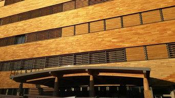 Lycée Paul Arène