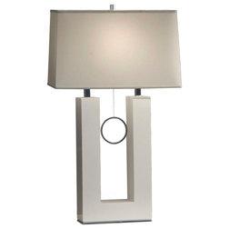 Contemporary Table Lamps by NOVA of California