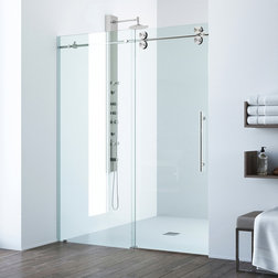 Contemporary Shower Doors by VIGO