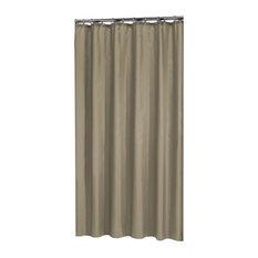 Madeira Shower Curtain, Sand