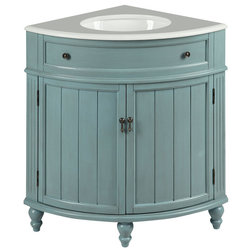 Beach Style Bathroom Vanities And Sink Consoles by Chans Furniture Showroom
