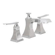Miseno ML801 Elysa-B Widespread Bathroom Faucet