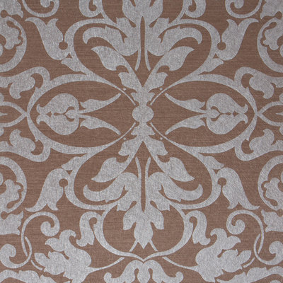 Contemporary Wallpaper by Romosa Wallcoverings