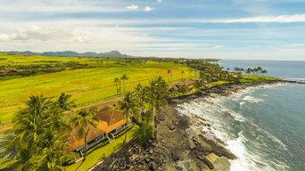 Lani Kai Oceanfront Home