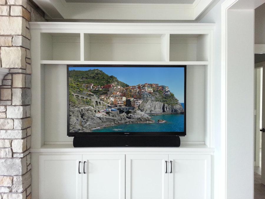 Television Installations