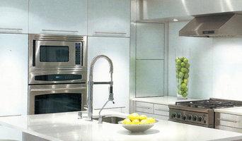 Kitchen in Center City Philadelphia