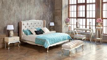 Спальни Venezia