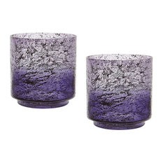 Dimond Home 876030/S2 Ombre Hurricane - Set Of 2