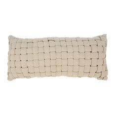 Soft Weave Deluxe Hammock Pillow, Antique Beige