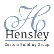 Hensley Custom Building Group's photo