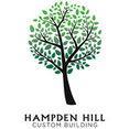 Hampden Hill Custom Building's profile photo