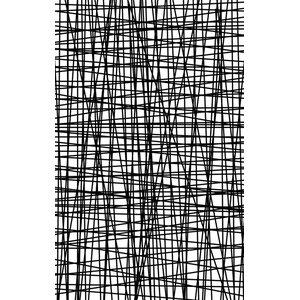 Tapit Lines Indoor/Outdoor Rug, 120x190 cm