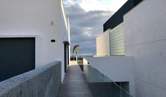 Villas Vistapalma. 6 viviendas unifamiliares aisladas