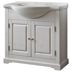 Cute Traditional Bathroom Vanities And Sink Consoles by Comad LTD