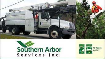 SOUTHERN ARBOR SERVICES INC.