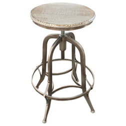 Industrial Bar Stools And Counter Stools by Vandue Corporation