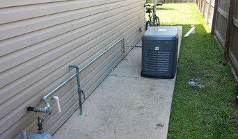 Backup/Standby Generator Home Installation