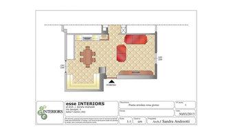 Progettazione - Rendering - planimetrie