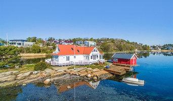 Ferienimmobilie - Ein Paradies im Archipel von Sandefjord