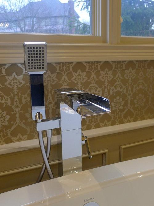 Stunning Master Bathroom - Bathroom Accessories